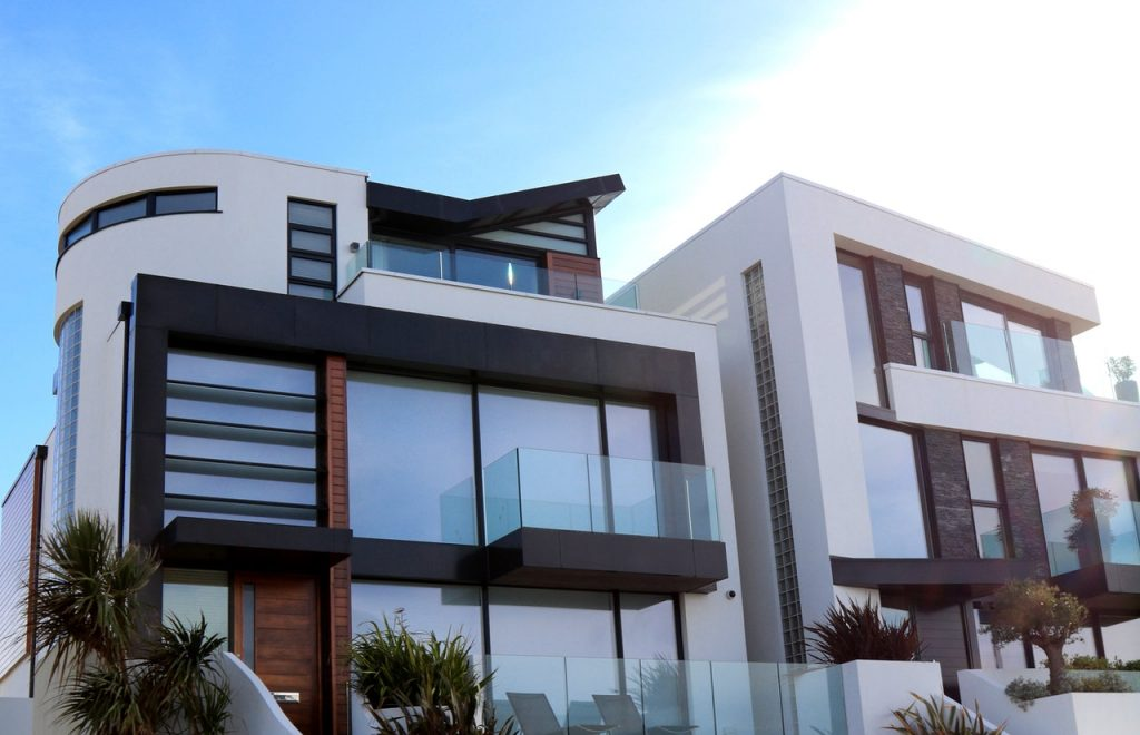 Why Do Builders Invest In Eco-Facades?
