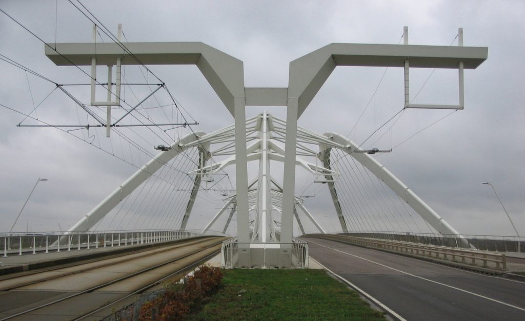 Infrastructure Design & Location